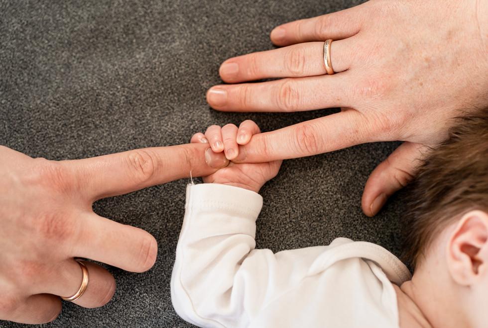 Newbornfotoshooting Braunschweig, Neugeborenen Fotografie,