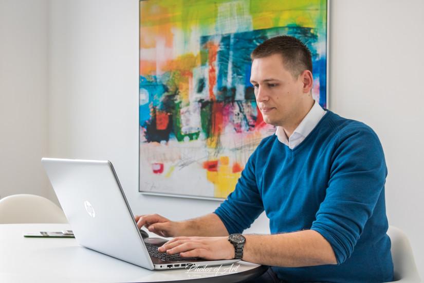 Businessportraits, Mitarbeiterportraits, Unternehmensfotografie, Corporatefotografie