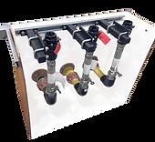 PCI Pre Plumbed Dispenser Sump Image