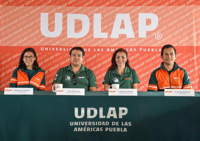 Lo mejor de la UDLAP contra lo mejor del país en el Campeonato de Taekwondo