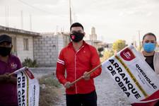 Ayuntamiento de Quecholac y JAMF invierten más de 2.9 millones para Froylán C. Manjarrez