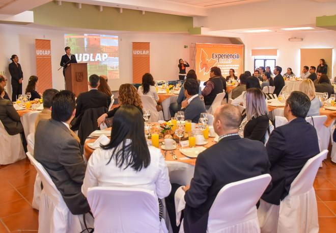 UDLAP realiza el segundo Encuentro de Vinculación de Prácticas en la Profesión