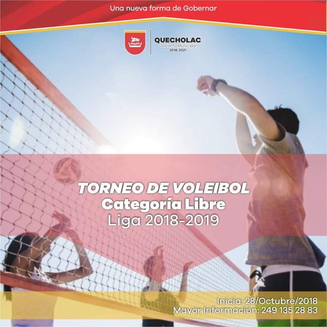 Lanza municipio de Quecholac primer evento deportivo incluyente