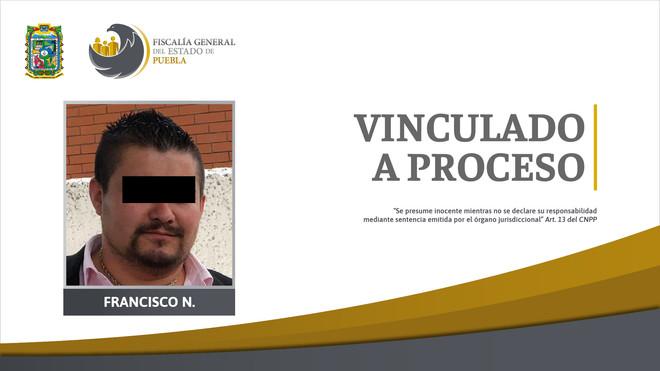 En prisión tras privar de la vida a una mujer en Tehuacán