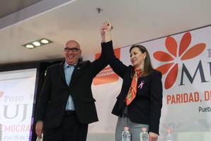 Todo listo para la ratificación de gobernador en Puebla