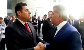 Acatzingo, Puebla, rescatado desde el Gobierno del Estado y el Senado de la República