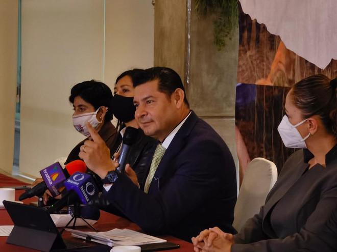 Preservar medio ambiente, reto más importante: senador Alejandro Armenta