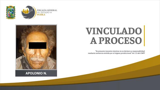 Prisión preventiva contra imputado por intento de feminicidio en Libres