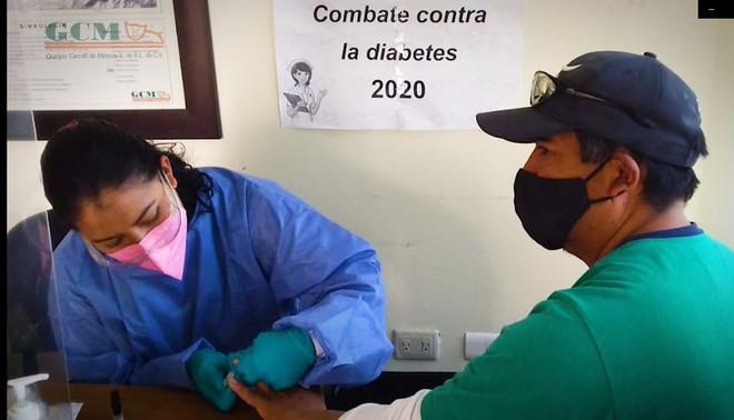 Reconocen a Granjas Carroll por Programa Permanente contra Diabetes entre sus trabajadores