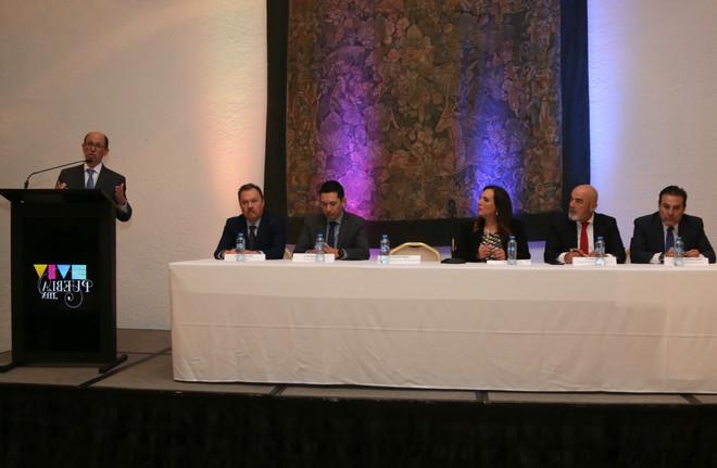 La industria turística de Puebla es un pilar importante de desarrollo: Cañedo Priesca