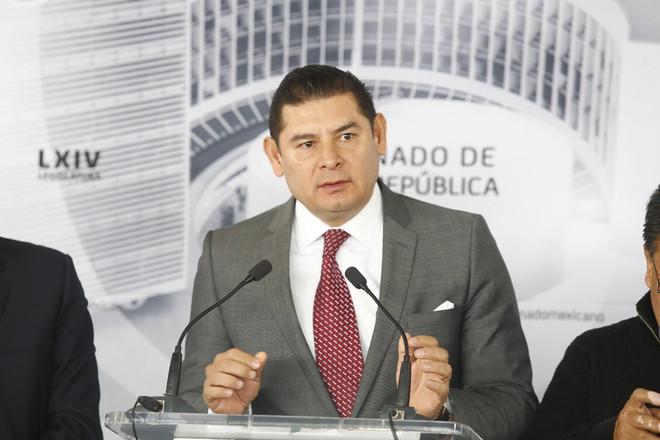 Sin castigos a rubros prioritarios en el presupuesto 2019: Alejandro Armenta