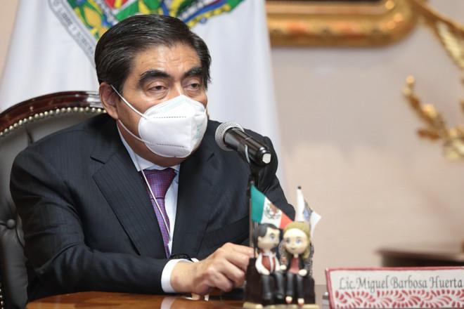 CON  LA NUEVA TITULAR DE LA SMT, EL GOBIERNO COMBATIRÁ LA CORRUPCIÓN EN ESTA DEPENDENCIA: MBH.