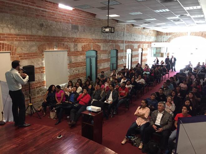 Ayuntamiento concluye taller para emprendedores