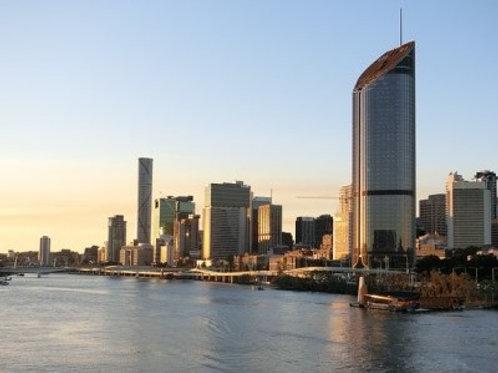 Full Relocation Package (Brisbane)