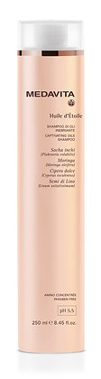 Huile d'Étoile Captivating Oils Shampoo pH 5.5