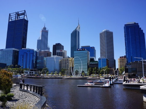 Full Relocation Package (Perth)