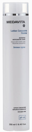 Lotion Concentrée Homme - Men's Anti-Hair Loss Treating Shampoo pH 4.8