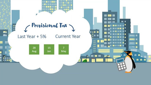 Tax Estimate