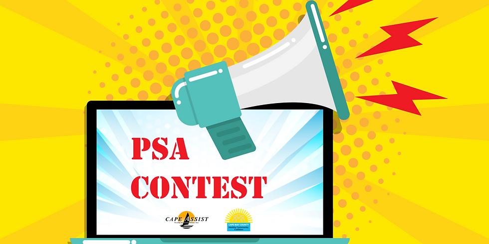 PSA Contest