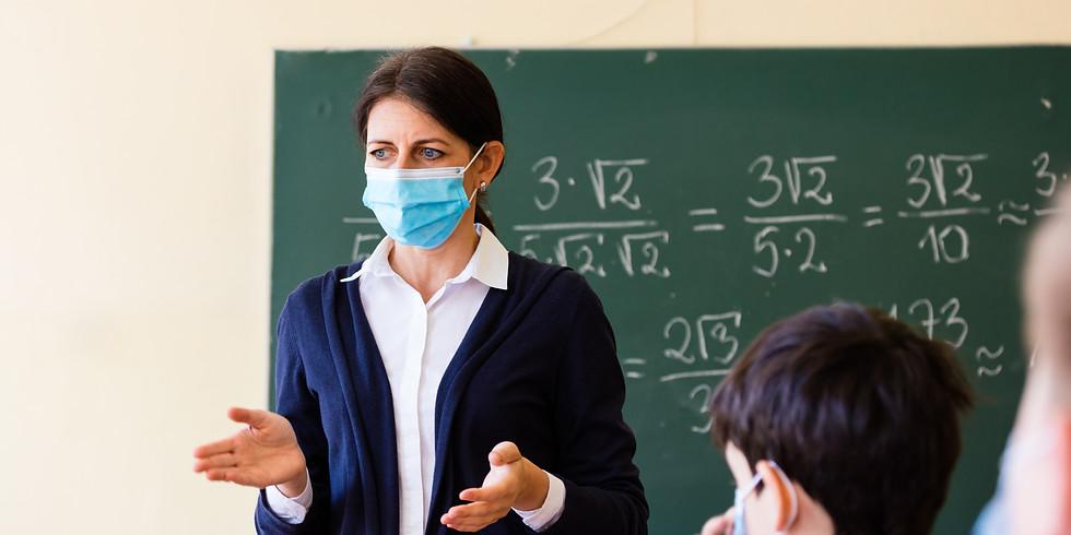 Teacher Resilience Training