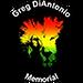 Greg DiAntonio Memorial Logo