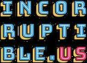 Incorruptible US Logo