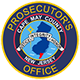 Cape May County Prosecutor's Office Logo