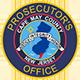 Cape May County Prosecutor's Office Logo