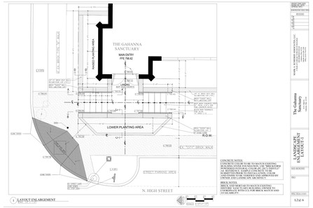 Landscape Enlargement Layout 1
