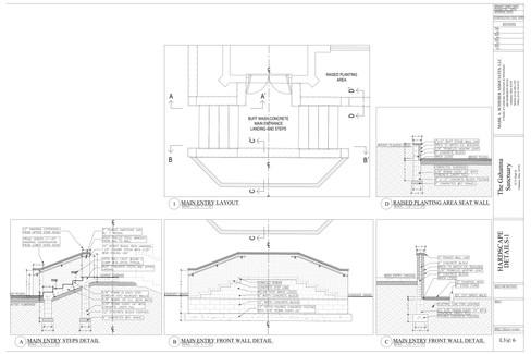Hardscape Details 1