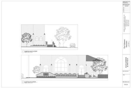 Elevations & Details
