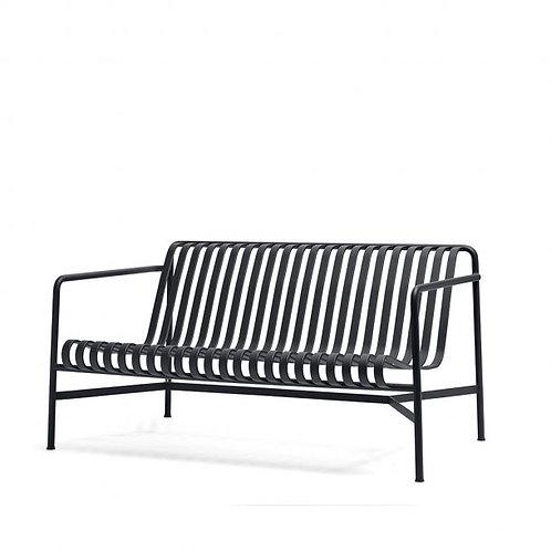 Lounge sofa, Hay Palissade