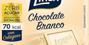 Chocolate branco linea 13g