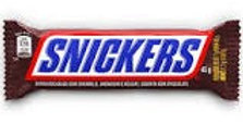 Snickers 45g
