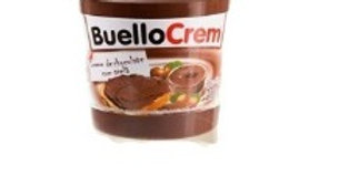 Buellocream creme de avelã 140 g