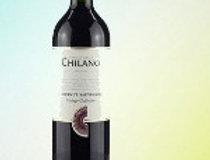 Vinho chilano