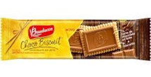 Choco biscuit bauducco