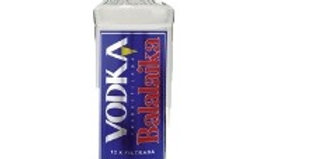 Vodka balalaika