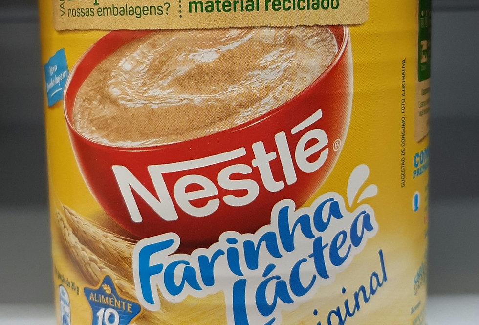 Nestlé farinha láctea 400g