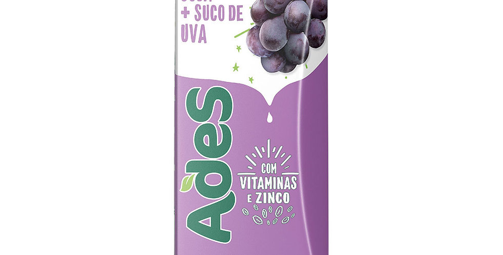ADES UVA 200ML