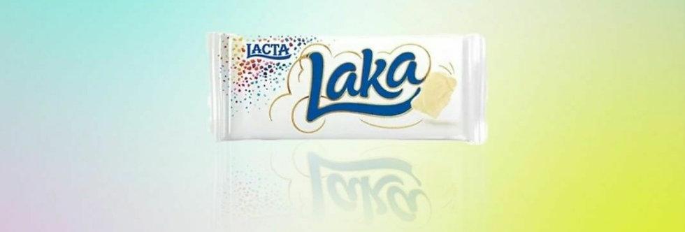 Chocolate Lacta  Laka unidade