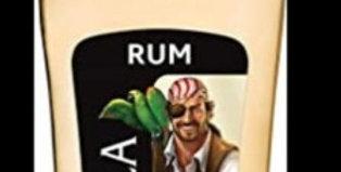 Montilla rum 1litro