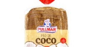 Pullman pão de milho