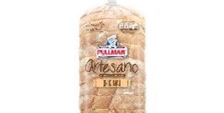 Pullman pão de forma artesano 500g