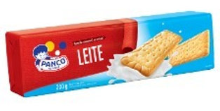 Panco biscoito ao leite 200g