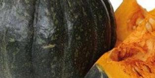 Abóbora cabotia 1 kg