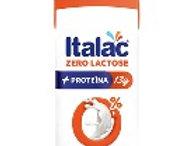 Leite Italac Zero Lactose 1L