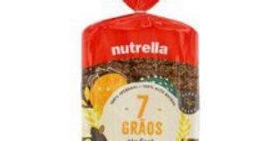 Nutrella 7 grãos 550g
