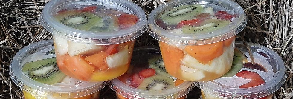 Salada de frutas mista