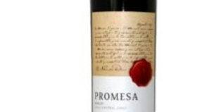 Promessa vinho tinto seco750ml